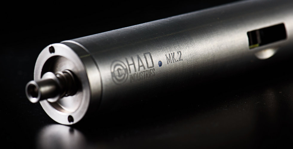 HAO's Advanced PTW Cylinder MK2.
