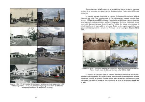 Étude archéogéographique Mérignac - Extraits