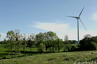2015 - Paysages de l'énergie