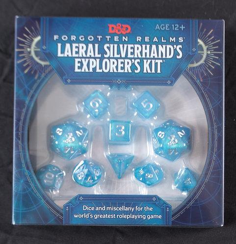 Kit d'explorateur de Laeral Silverhand [EN]
