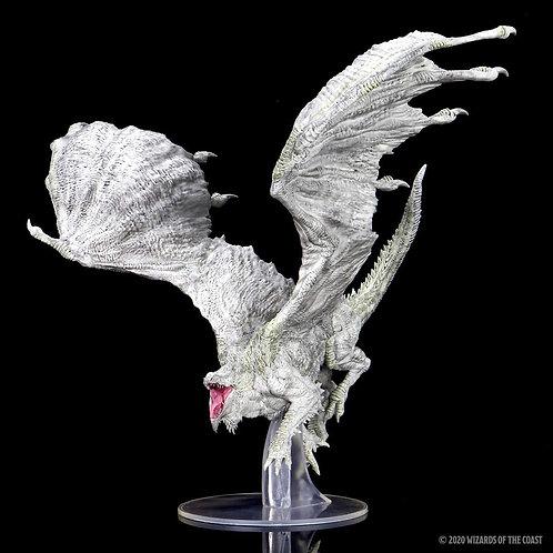 IOTR Dragon Blanc Adulte Premium