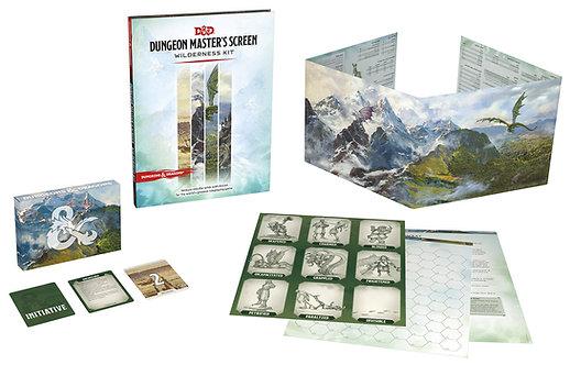 Wilderness Kit (EN)