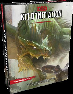Kit d'initiation [FR]