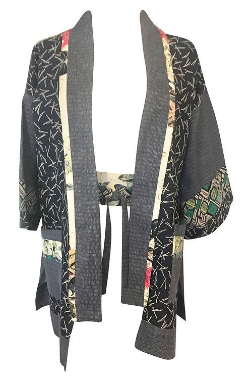 Izzy Kimono