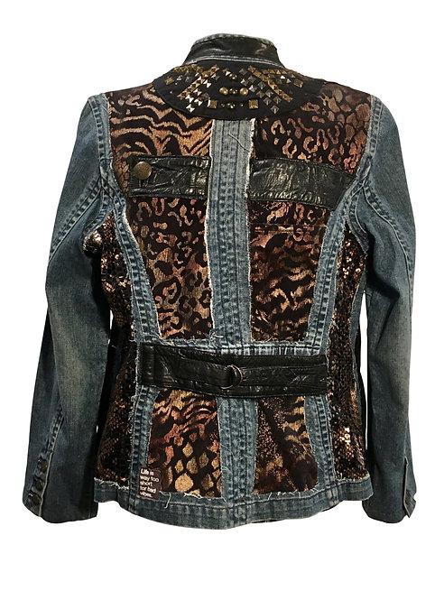 Gladiator Jacket