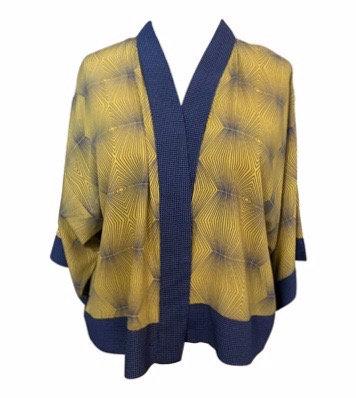 Kaleidoscope Kimono