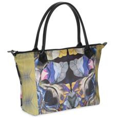 Canvas & Silk -- our new line of accessories -- is here!