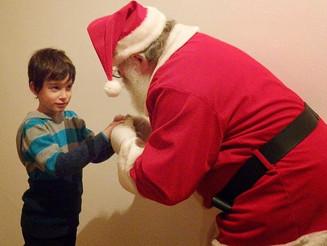 Un Noël magique au musée