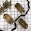 Thumbnail: Trinket Tray | Gold | GL410A