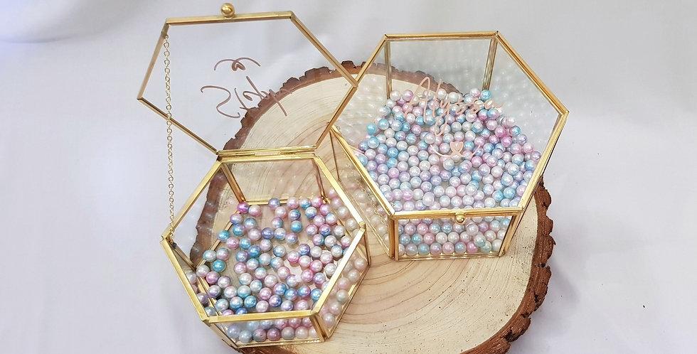 Geometric Box | Small | GL425B