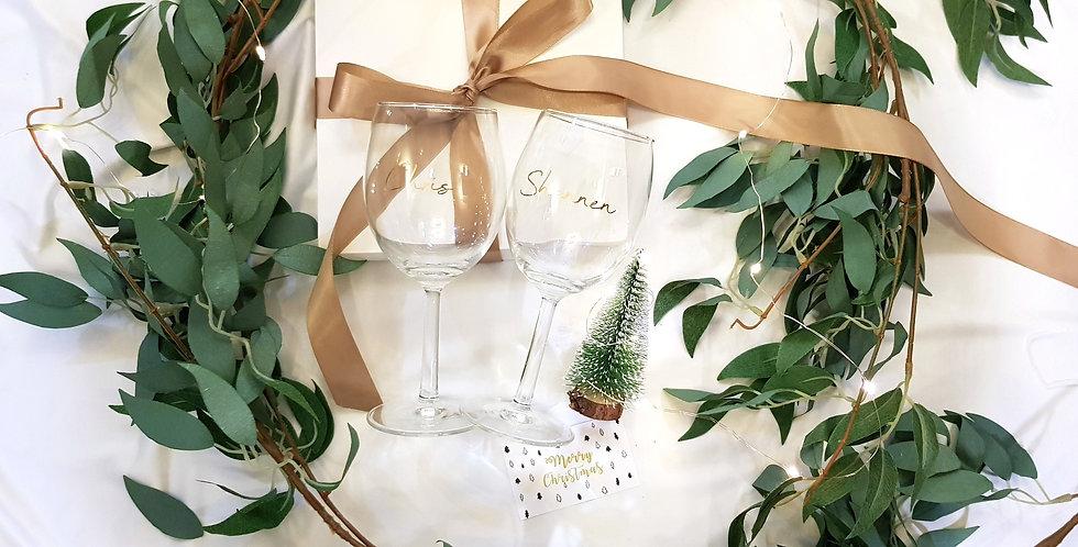 Wine Glass GL404