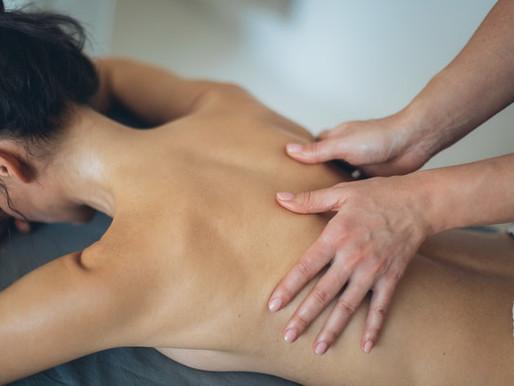 Los mejores aceites esenciales para masajes