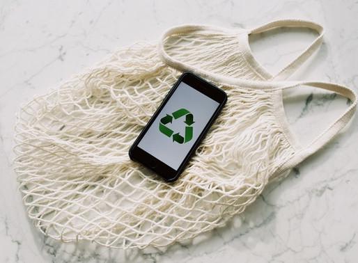 Sé ecológico en casa: 13 sencillos consejos para una vida sostenible