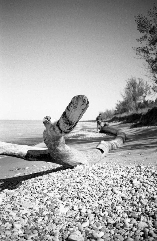 Lake Huron, ON.