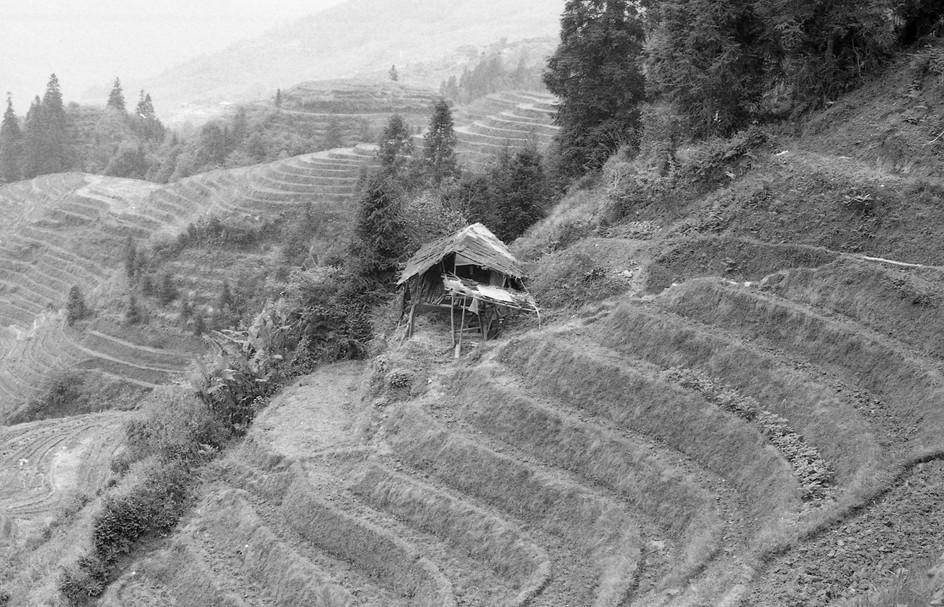 Longsheng, China