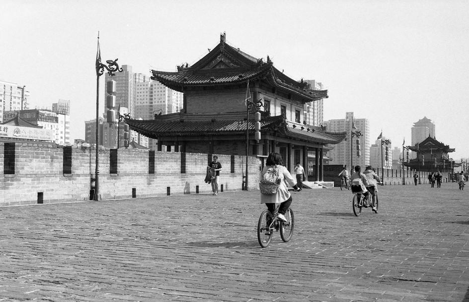 X'ian, China
