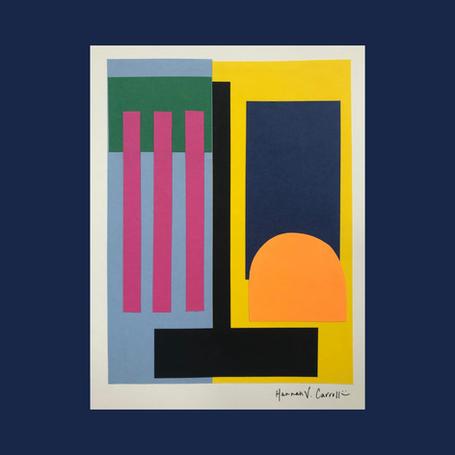 No 1 Colour Block (1)