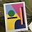 Thumbnail: No 7. Colour Block