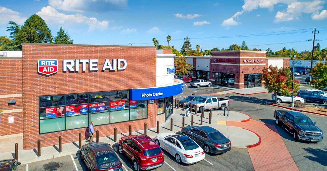 Rite Aid at Marconi Square