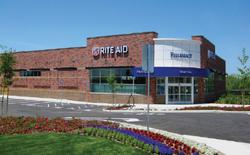 Rite Aid at Veterans Plaza