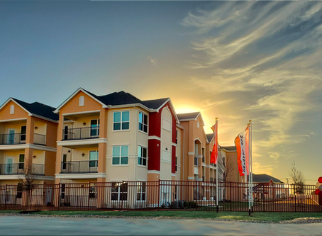 Buying Multifamily Property? Please Pass the SALT.