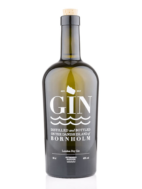 Gin Bornholm