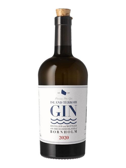 Island Terroir Gin 2020