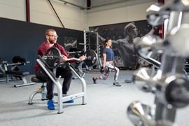 fitnessstudio ruckzuck von Leinzell in Böbingen