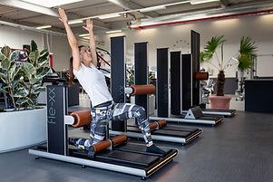 Ruckzuck fit werden mit Smart Flex im Fitnessclub Böbingen, Leinzell, Heubach und Umgebung