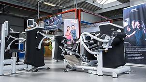 Be new im Fitnessclub Böbingen, Heubach und Umgebung