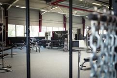fitness in Göggingen