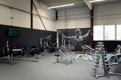 fitnessstudio bei Göggingen