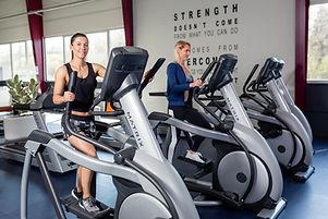 Mit Cardio topfit werden im Fitnessclub Böbingen, Schwäbisch Gmünd und Umgebung