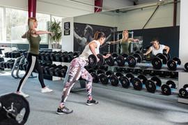 fitness Böbingen