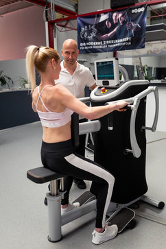 fitnessstudio Heubach