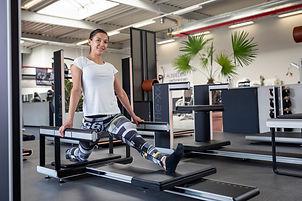 Be new im Fitnessstudio Böbingen, Heubach und Umgebung