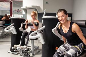 Ruckzuck fit werden im Fitnessclub Böbingen, Leinzell und Umgebung