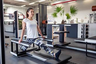 Ruckzuck fit werden im Fitnessstudio Böbingen, Heubach und Umgebungvon