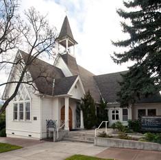 Trinity Episcopal Church Bell Tower Retrofit