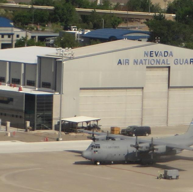 Air National Guard Operations Facility Remodel