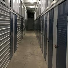 StorWise Storage Facility