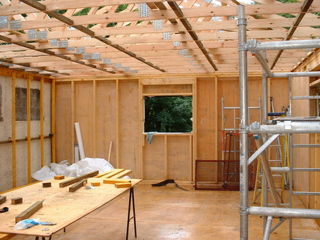 Things to Consider When Remodeling—Brian's Musings