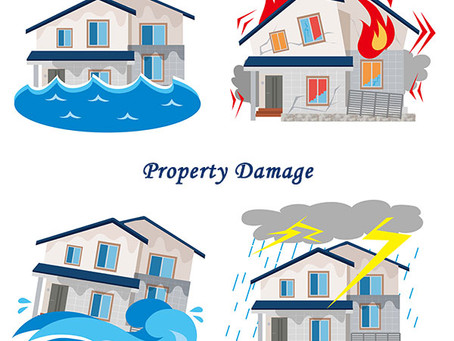 Design Professionals are a Must When it Comes to Insurance Claims
