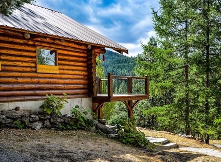 New Design Requirements for Decks in Wildfire-Prone Areas in North Lake Tahoe