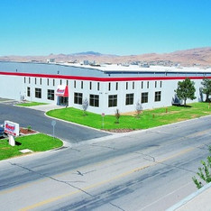 Summit Racing Warehouse and Retail Sales Building Upgrade