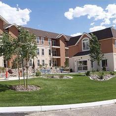 Senior Apartment Complex