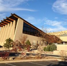 Holy Cross Worship Center