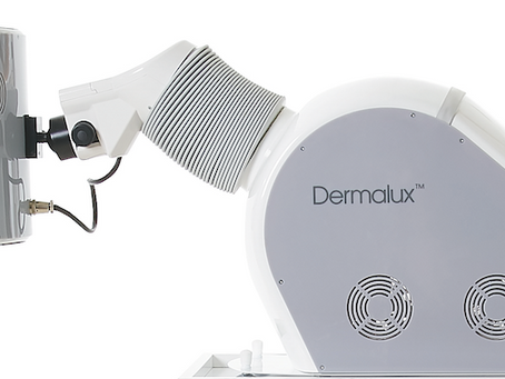 Dermalux- The LED Phototheraphy