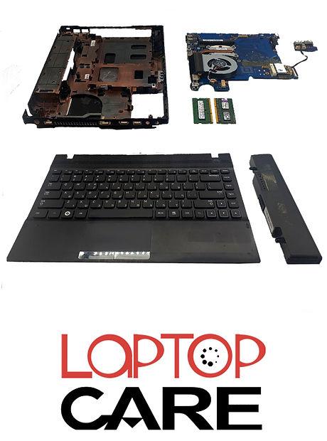 טכנאי מחשבים סמסונג SAMSUNG