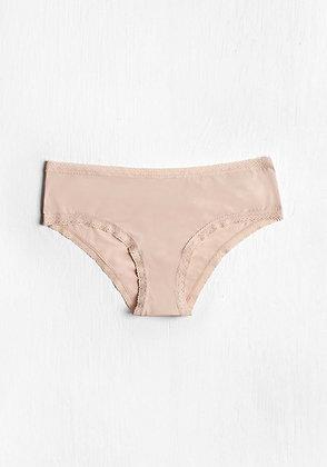 Blush Hipster Panty (3 pack)